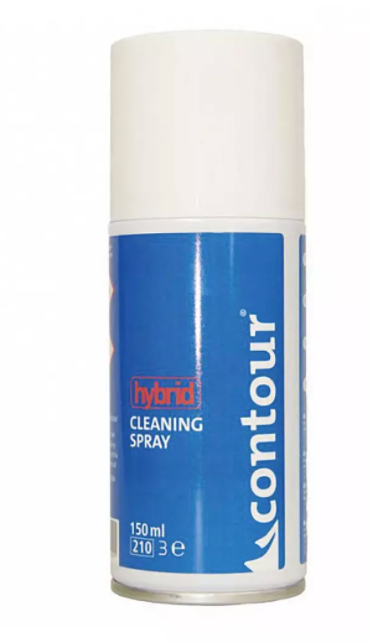 BCA Climbing Skins Cleaning Spray