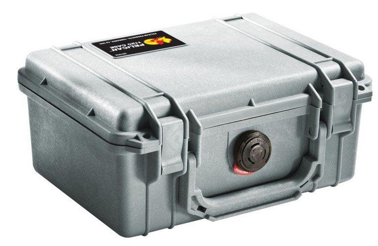Pelican Dry Box