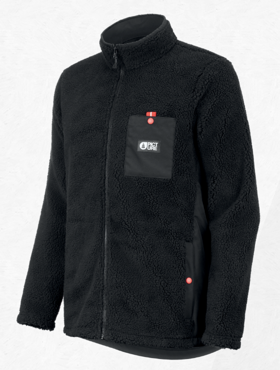 Picture Murphy Jacket