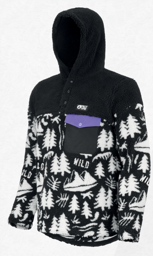Picture Cooper Hoodie