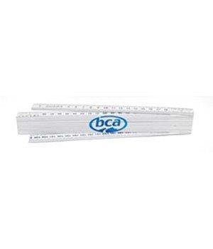 BCA 2 meter Ruler