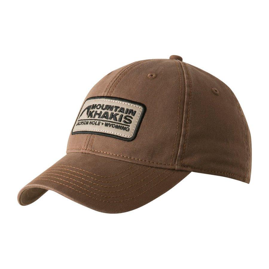MK Soul Patch Cap