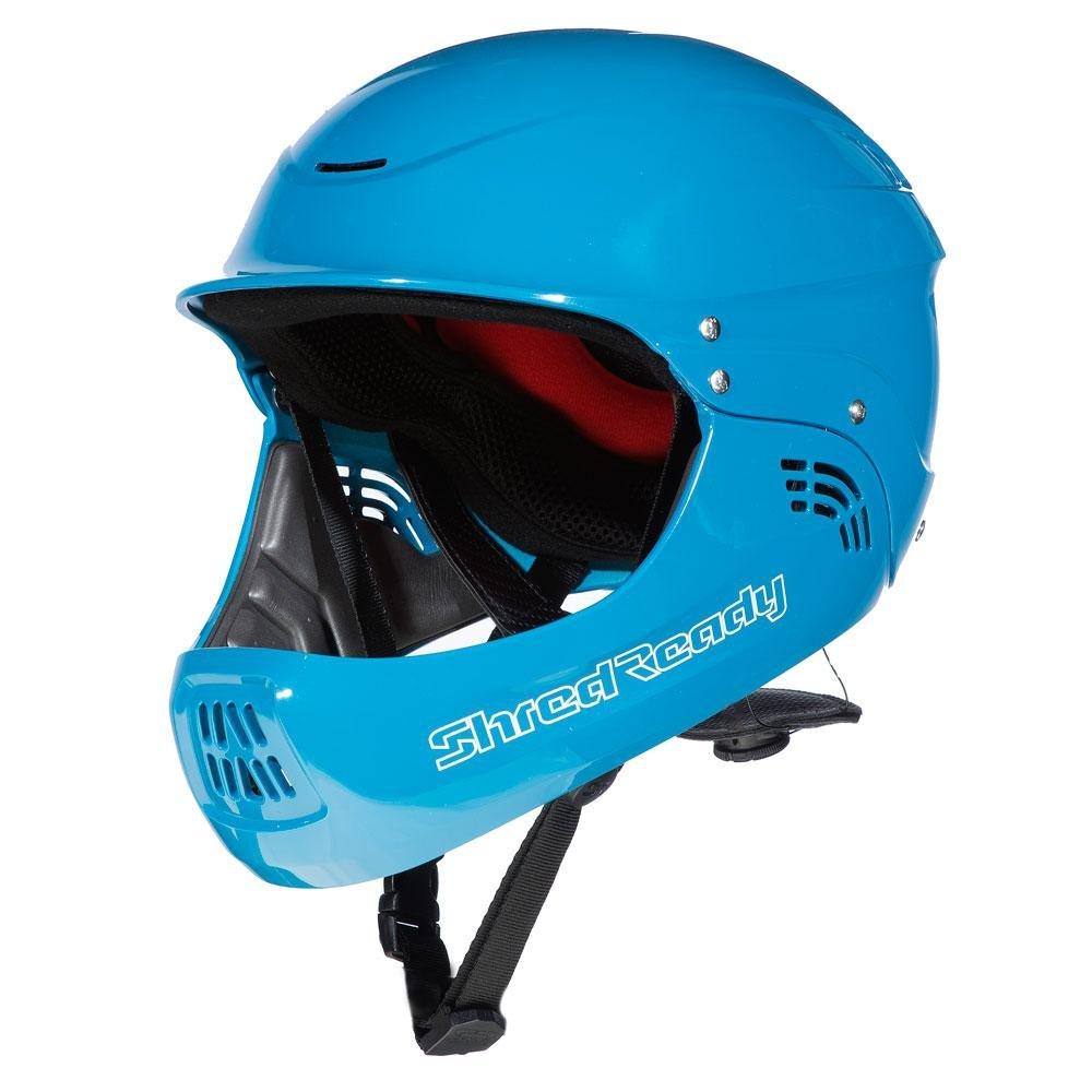 Shred Ready Standard FullFace Helmet