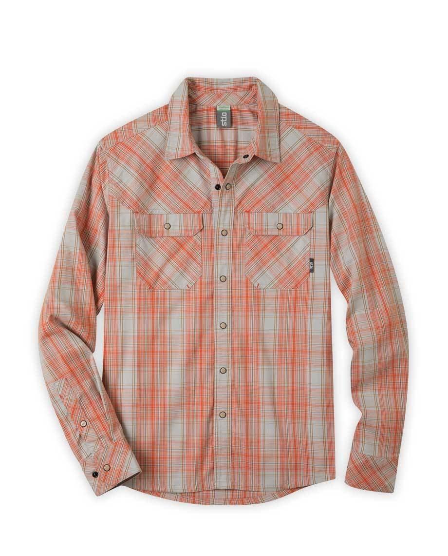 Stio 2019 Men's Hayden Shirt