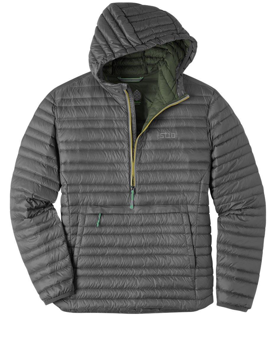 Stio 2019 Men's Pinion Down Pullover