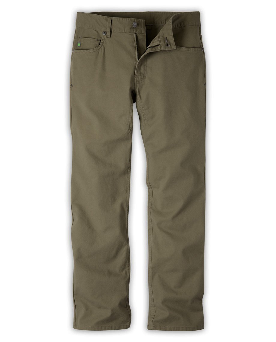 Stio Men's Rivet Canvas Pant