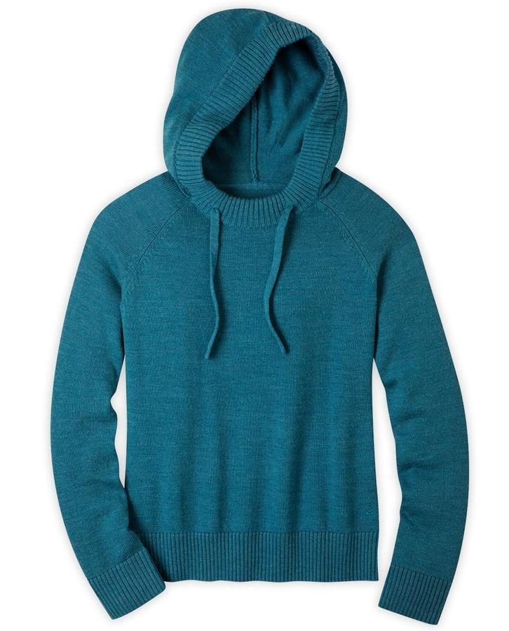 Stio 2019 Women's Rune Hooded Sweater