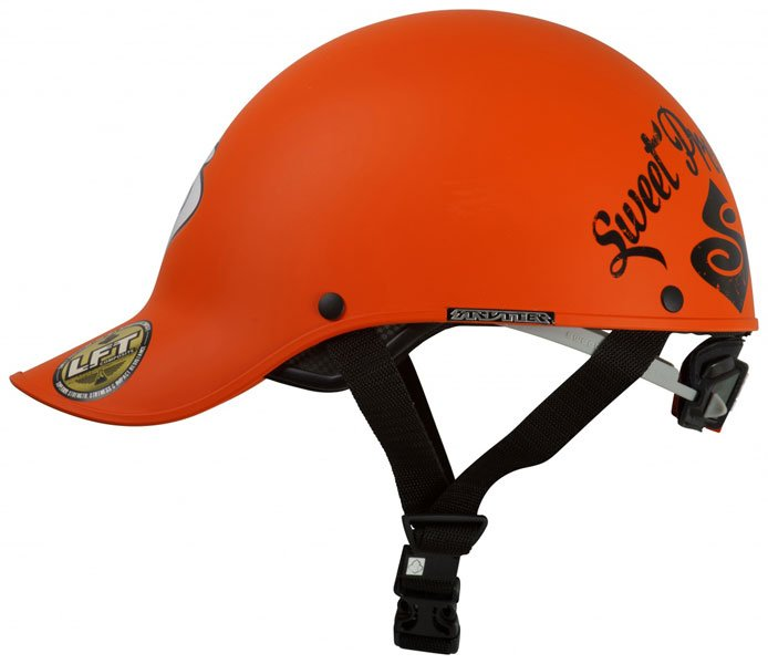 Strutter Kayak Helmet by Sweet Protection