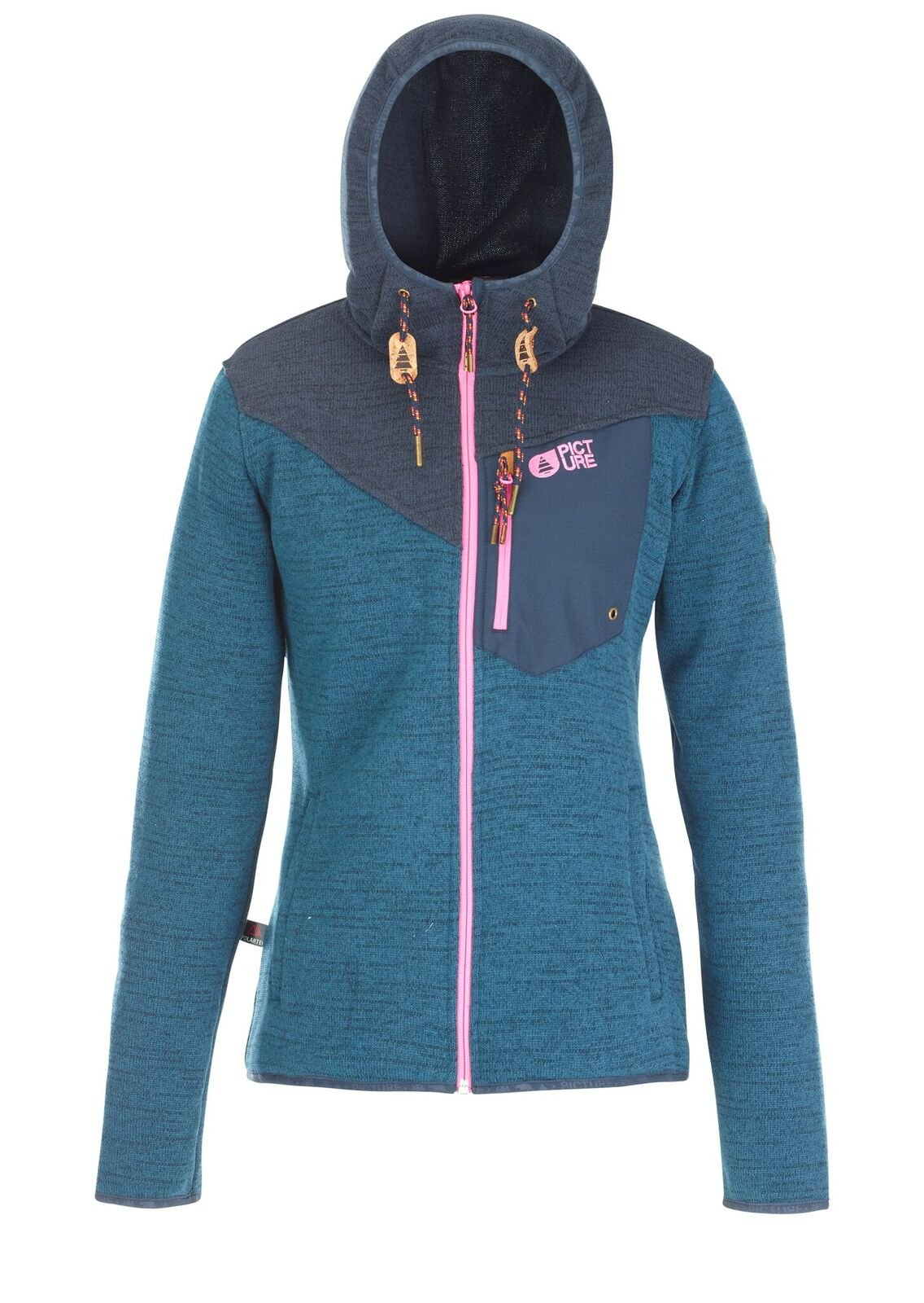 Picture 2018 Woman's Moder Jacket