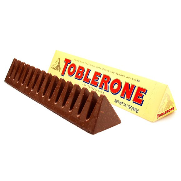 Toblerone Candy