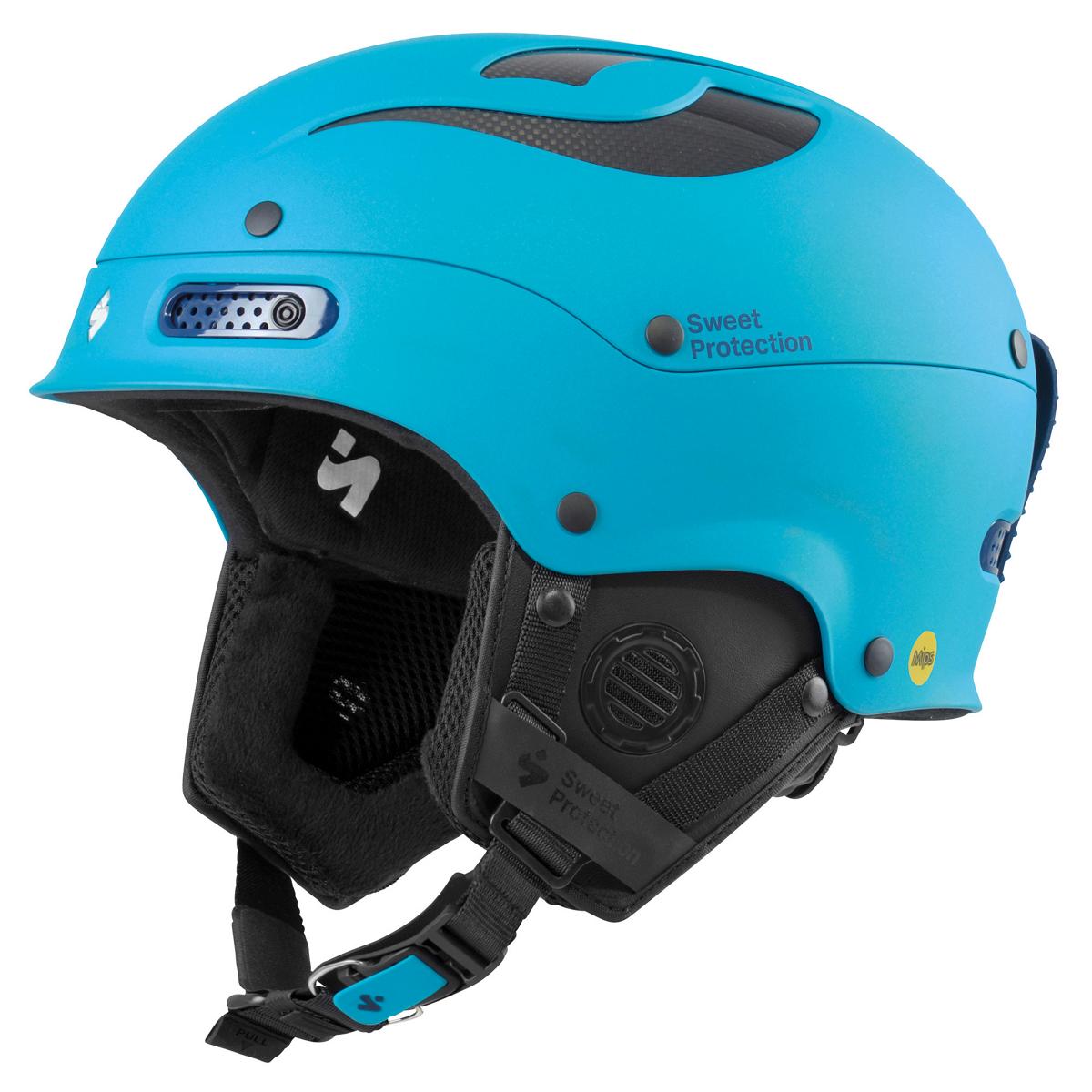 Sweet Trooper II Helmet with MIPS