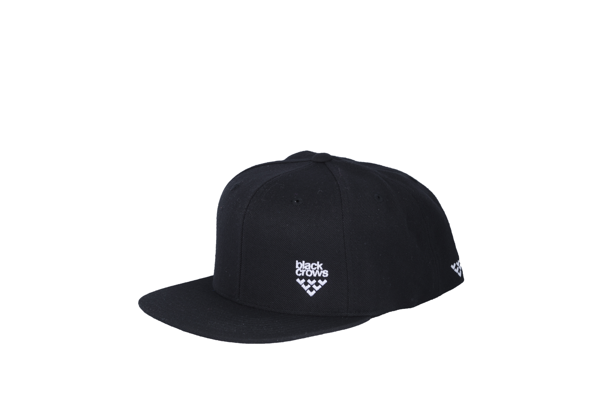Black Crows Trucker Hat
