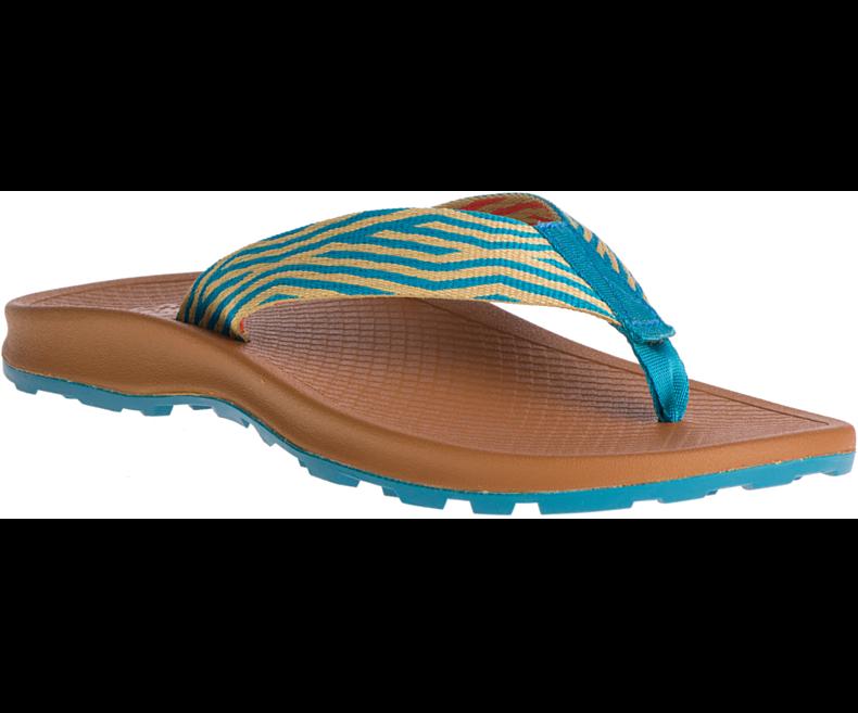 Chaco Wmns Playa Pro Sandal