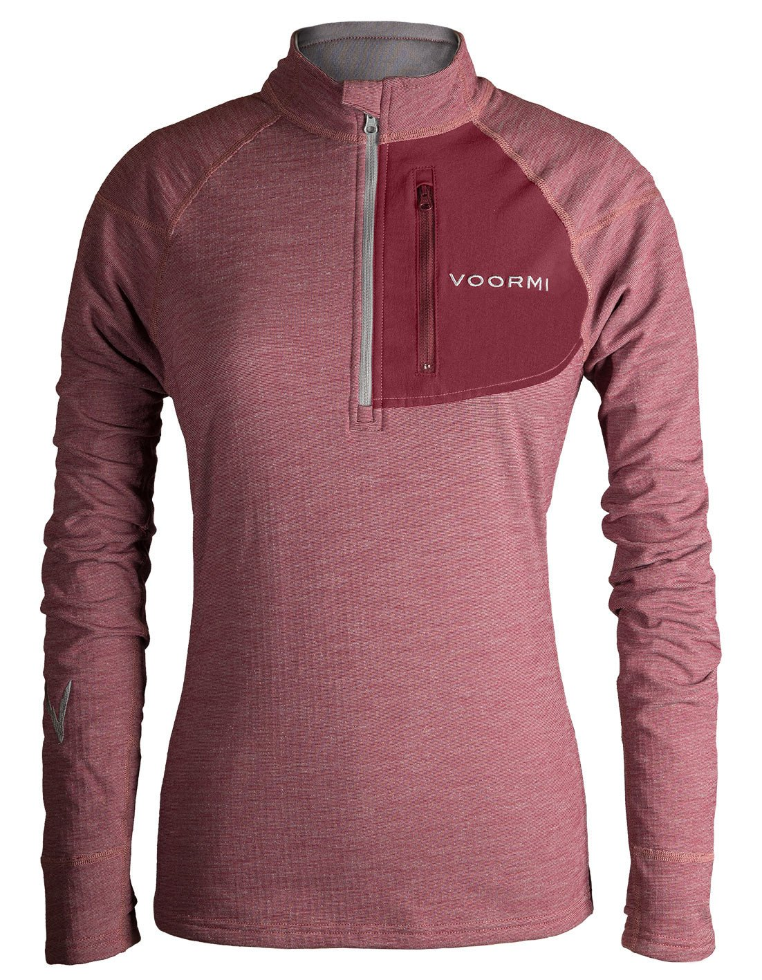 Voormi Womens Access NXT Pullover
