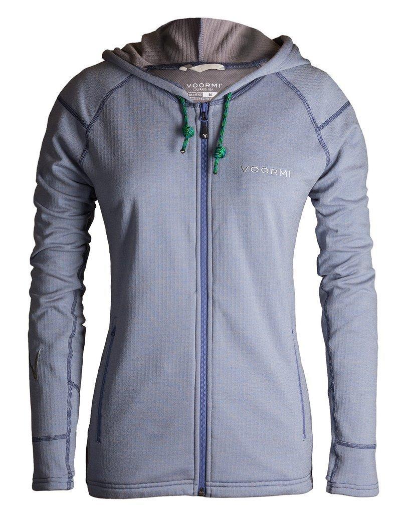 Voormi Womens Confluence Jacket