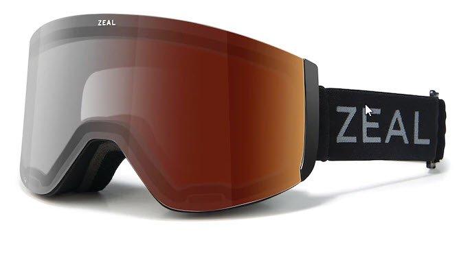 Zeal Hatchet Goggle