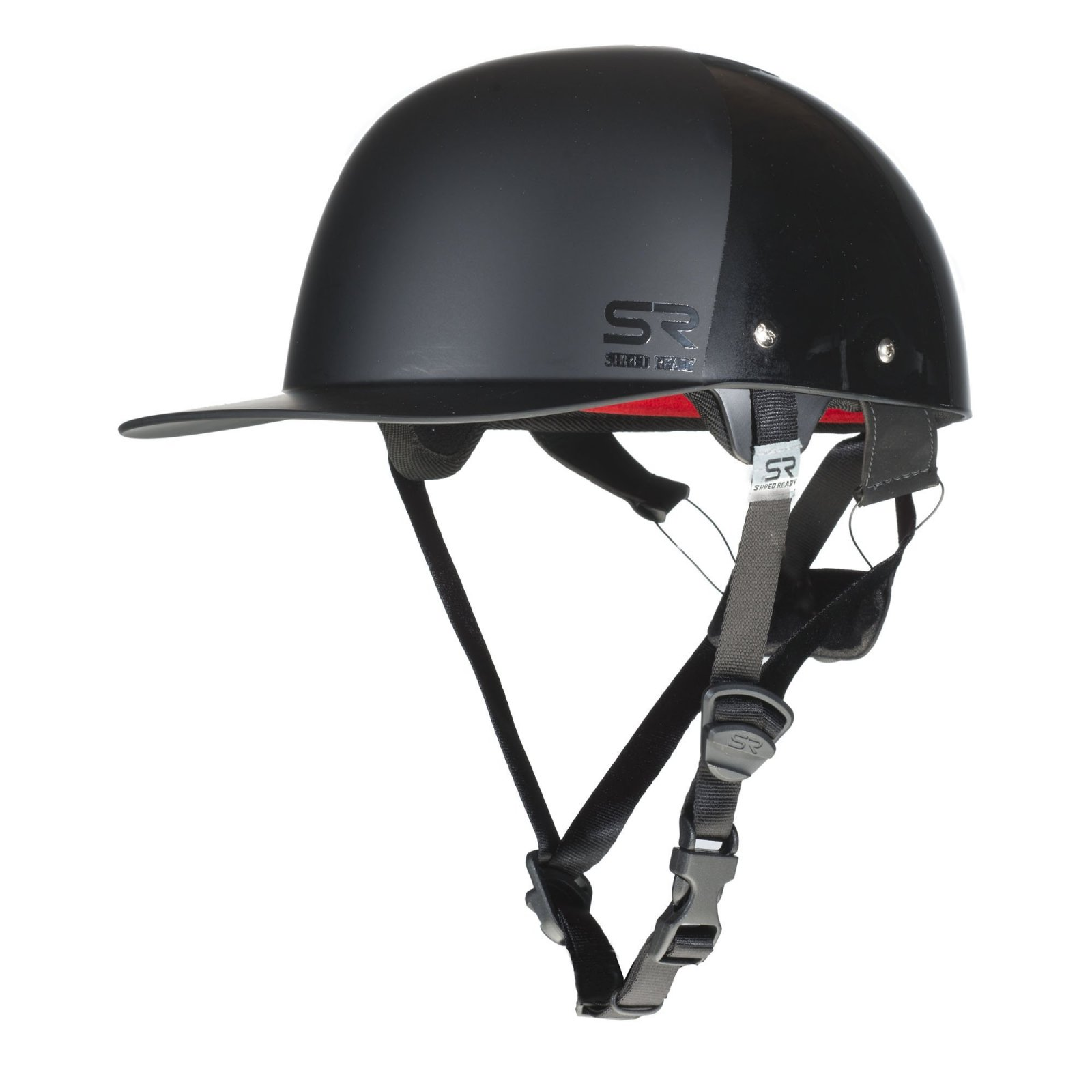 Shred Ready ZETA Helmet