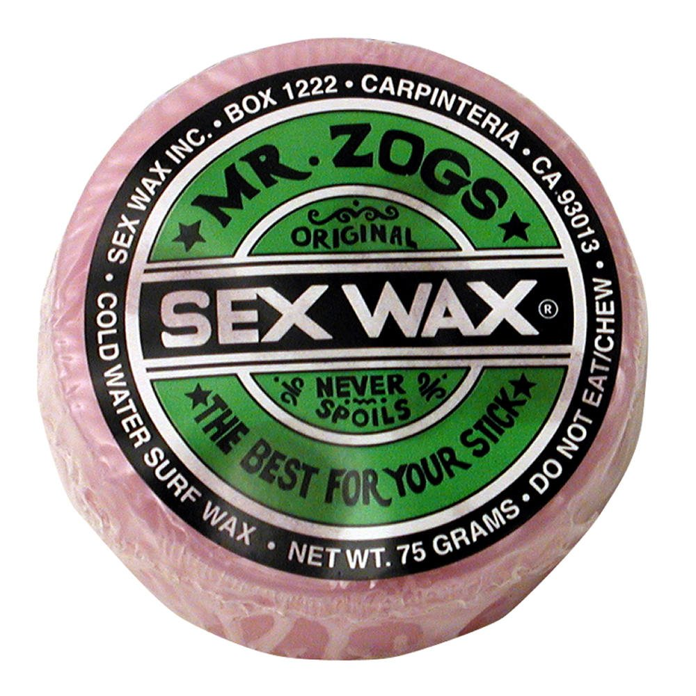 Mr Zogs Original sex wax Paddle wax