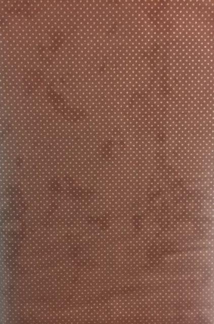Antique Dots - 03022-cocoa