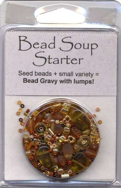 Bead Soup Starter - French Onion