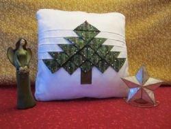 Bling Bling Christmas Tree Pattern