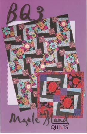 BQ3 Quilt Pattern