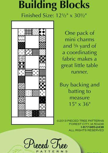 Building Blocks Pattern