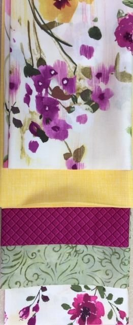 Bundled Beauty Fabric Pack - Fabric Collection D