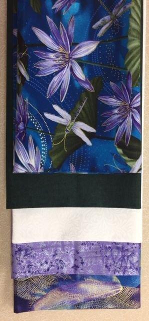 Bundled Beauty Kit - Fabric Collection E