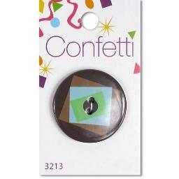 Button Confetti - 3123