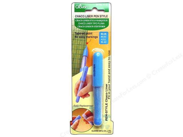 Chaco Liner Pen Style - BLUE