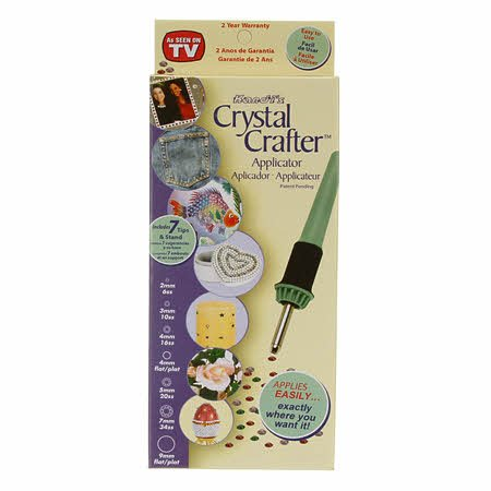 Crystal Applicator