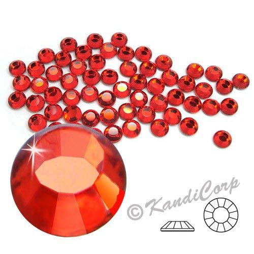 Crystalina Hot Fix - 3mm - SUN
