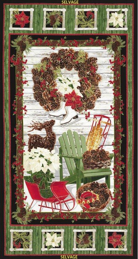 Holiday Panel -  CM3287