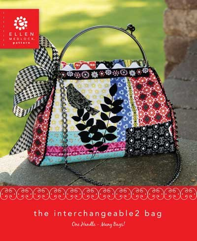 Interchangeable Bag 2 w/handle - 40% OFF SALE