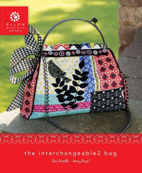 Interchangeable Bag 2 W Handle