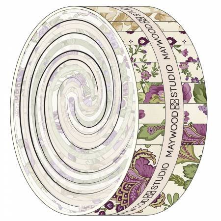 Jelly Roll - AUBERGINE by Maywood