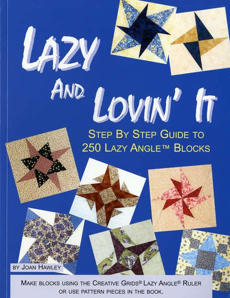 Lazy & Lovin It Book
