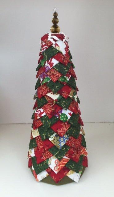 Prairie Point Christmas Tree Kit - Complete
