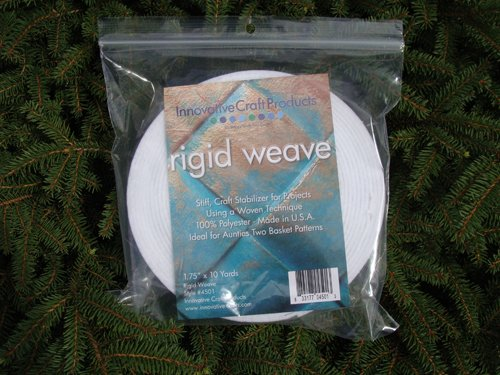 Ridig Weave 1.75 X 10 yd.