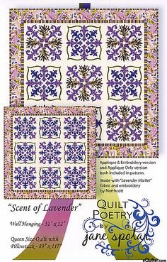 Scent of Lavender Kit -     35% Discount While Supplies Last