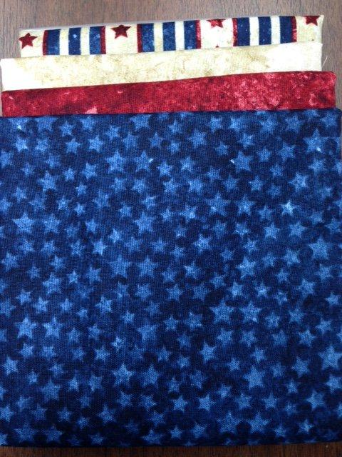 Stars & Stripes Forever Kit