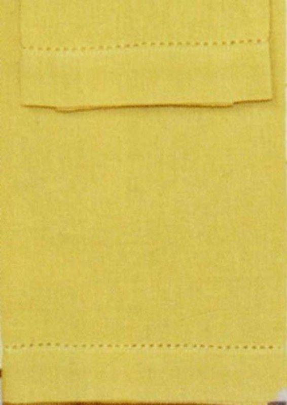 Tea Towel Linen Dijon