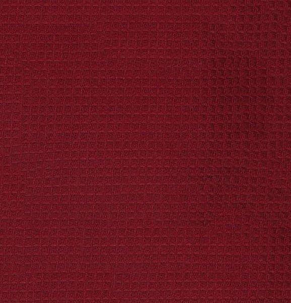 Tea Towel Waffle Weave - Cranberry