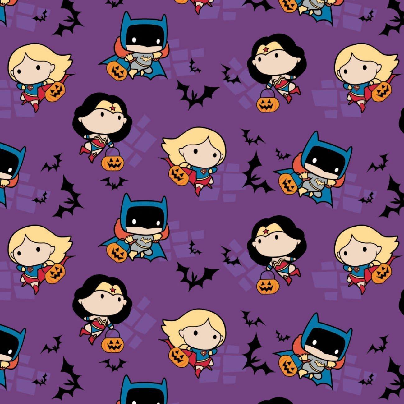 Character Halloween - Girl Power Kawaii