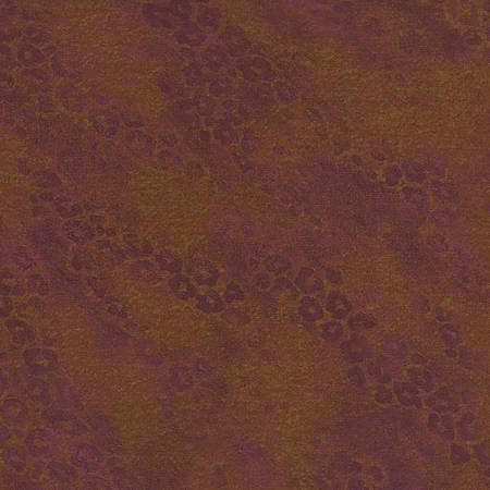 Delhi Purple Tonal Skin Print