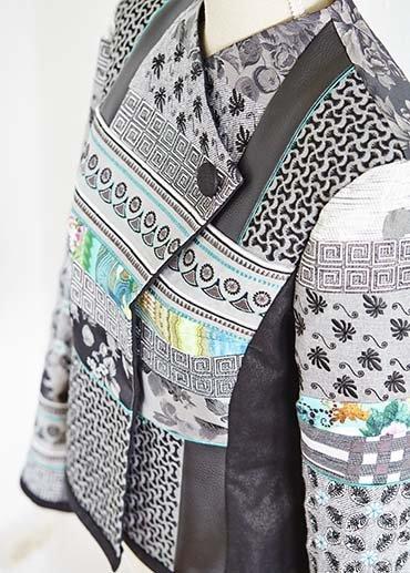 Viking Artful Elements Embroidery Design