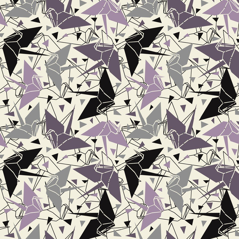 Bubble Grid fabric