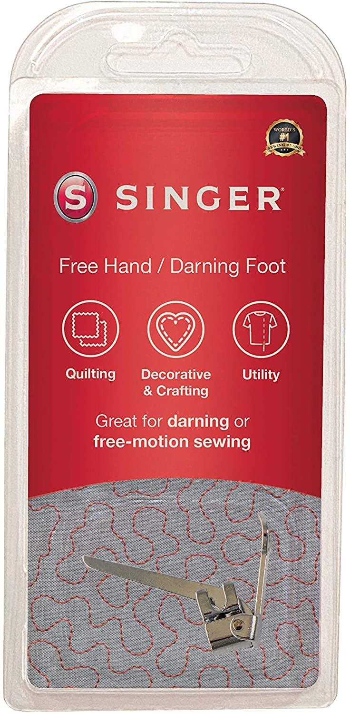 Singer Free-Motion / Darning Foot
