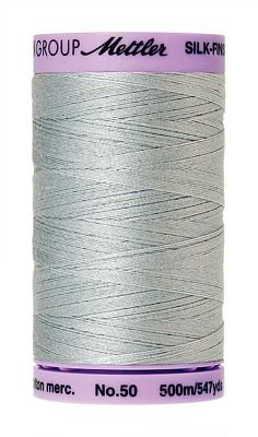 Silk Finish Cotton 50wt 547 yards Moonstone